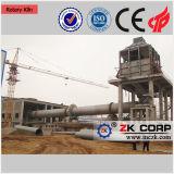 Conjunto completo de alimentação do equipamento da linha de produção de magnésio de Metal