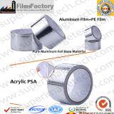 De Band van de Film van de aluminiumfolie