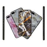 Mobile dell'OEM/cassa cellulari Marmo-Strutturati telefono delle cellule per il iPhone (6/6s/7/8/8s Plus/X6/6s Plus/7plus/8plus/X/Xs Max/Xr/Xs)