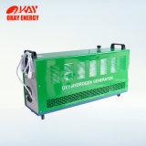Oh600水素ガスの発電機冷却装置ろう付け機械