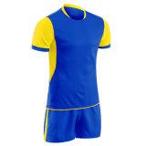 製造業者の卸し売り最上質の昇華によってカスタマイズされるフットボールのジャージーのスポーツのユニフォームのワイシャツ