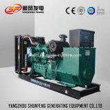 Hete Diesel van de Stroom van de Verkoop 450kw Generator met Motor Yuchai