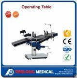Ot-Kyd hydraulique multifonctions Table d'exploitation universel 360° de rotation et X-ray lit chirurgical approprié