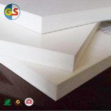 van de Raad van het Schuim van 15mm het Decoratieve Witte Blad van het pvc- Schuim voor Meubilair, de Raad van de Keuken