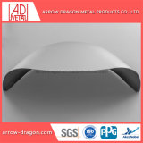 Горячая продажа 3D-архитектурные формы металлическая панель управления Заводские/ Производитель