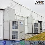 Tipo condizionatore d'aria centrale del Governo da 29 tonnellate di CA per la tenda provvisoria che si raffredda e che riscalda