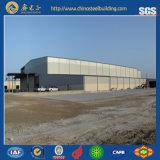 ISOによって証明される鉄骨構造は貯蔵する(SS-330)