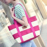 個人化されたデザイン方法キャンバスの綿のドローストリング袋