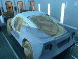 Wld8200自動吹き付け塗装オーブンまたは車の絵画ブース