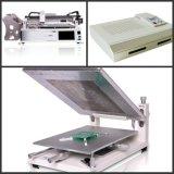 De hete Machine Pm3040 van de Printer van de Stencil van PCB van de As van de Hoge Precisie van de Verkoop Regelbare