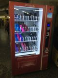 Revista / Book Vending Machine Temperatura normal con control remoto