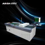 고정확도 Asida 상표 PCB 구멍 검수원 기계, (Asida-Jk3200)