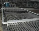Collettore solare per il progetto