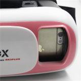 Vetri del video di Vr di realtà virtuale di vendita diretta della fabbrica