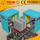 High Quality와 Competitive Price를 가진 AAC Block Machine