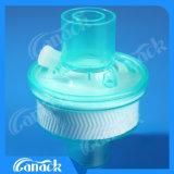 Filtre consommable remplaçable médical de Hmef