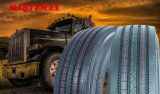 شاحنة إطار العجلة, حافلة إطار العجلة, مع نقطة, [إيس9001] و [سمرتوي] ([11ر22.5] [295/75ر22.5])