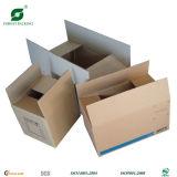 Caja de cartón con el servicio de encargo / cartón de embalaje (FP7039)