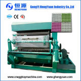 De Vormende Machine van uitstekende kwaliteit van de Pulp van het Papier van het Dienblad van het Ei