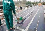 144W無定形のケイ素の太陽屋根ふきシステムのための適用範囲が広い太陽積層物PVモデル