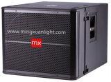 "Vrx918sp 18 ""Super Sound Speakers Active Top PRO Speaker"