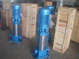 Pompe à eau à plusieurs étages verticale de construction de pression de la montagne élevée 600m de côte