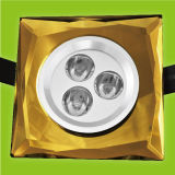 LED Downlight (光線038SY)