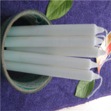 Hot Salts Unscented White Stick Candle to South Africa