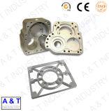 CNC Aço / Latão / Aluminumlathe Fabricação de torneamento Fabricação Central Machinery Parts