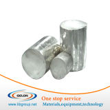 99.9% metal do lítio da classe da bateria de lítio da pureza elevada - GN-Liberal-Li
