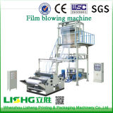 Machine de soufflement de film de Double couche