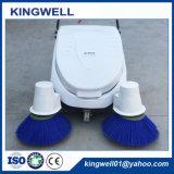 真新しい電気押しのタイプ道掃除人(KW-1000)