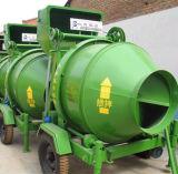 Mezcladora de cemento de alta calidad (Jzc500) , Máquina Hormigonera 500L para la venta