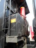 336HP Sinotruk HOWO A7 8X4の前部持ち上がる様式鉱山のダンプカー/ダンプトラック