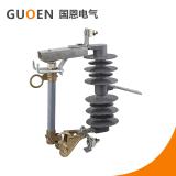 Guoen sai o interruptor Hrw12-15-200A ao ar livre do entalhe do fusível/da ligação/ruptura do fusível com ISO9001