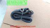 Chambre à air 110/90-17 de pneu de moto d'usine de la Chine en vente