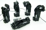 Manipulador neumático sin riesgo por encargo para la fabricación de los componentes del coche
