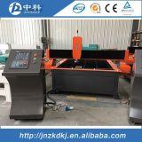 0.5-1mm de acero de corte por plasma de la máquina de Jinan Fabricación