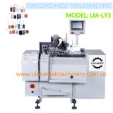 Máquina Automática de atadura de nó de Hangtag (LM-LY3)