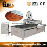 Хозяйственная древесина, MDF, Acrylic, алюминий, маршрутизатор 1325 CNC