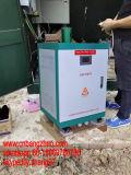 Inverseur de pouvoir du transformateur 8000W d'isolement de fréquence de pouvoir