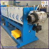 Potência Cable Extrusion Equipment e Wire Extruding Machine