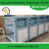 Серия шкафа Switchgear изготовления металлического листа порошка Coated