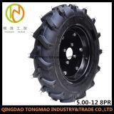 Band van de Irrigatie van de Tractor van het patroon de Landbouw (5.00-14 R1) TM500b