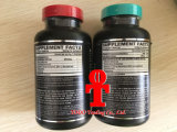 Nutrex Research Lipo 6 Black Ultra Concentrate Extreme Fat Loss Support 60 B Fast Slimming Capsules