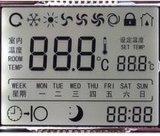 Grafischer Panel-Monitor des Stn Bildschirm-VA LCD für Klimaanlagen-Bildschirmanzeige