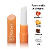 OEM sabor naranja azúcar Bálsamo Labial - mejor a secas, agrietadas y los labios agrietados - Moisturizing Lip Balm