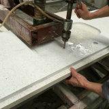 Bancada branca congelada direta de quartzo da fábrica de China