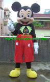 Hi fr71 Mickey Mascot Costume pour adulte