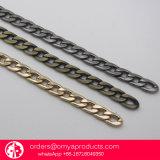 Il metallo delle catene concatena l'OEM d'ottone delle catene dei pattini dello SGS Nkl delle catene chiave della catena della sfera delle catene del sacchetto